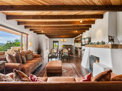 Photo for Cielo Lindo - Breathtaking Views, Secluded Southwestern Retreat