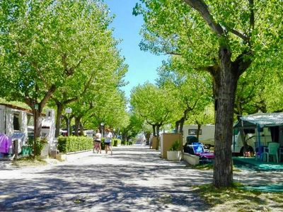 Photo for Mobile Homes, Riccione  in Um Rimini - 5 persons, 2 bedrooms