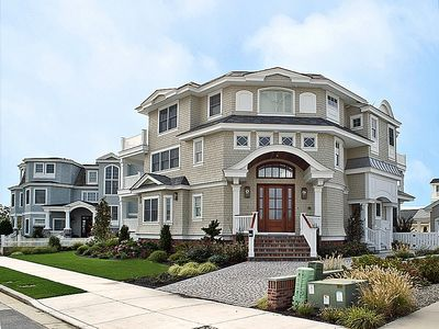 Photo for One of Kind Home has 6 bedrooms, 6 full Baths, 2 powder rooms and elevator