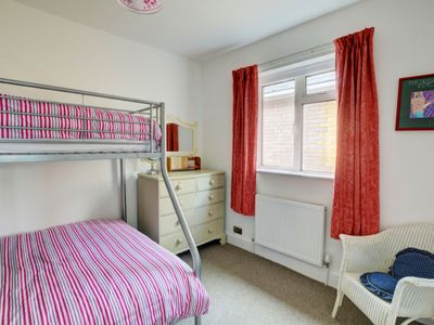 Photo for Apartment Swan Field in Swanage - 7 persons, 2 bedrooms