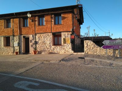 Photo for 3BR Apartment Vacation Rental in Valdemaluque