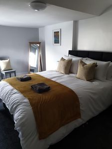 Photo for Old Hand Apartment, Llanrwst, Conwy, Snowdonia