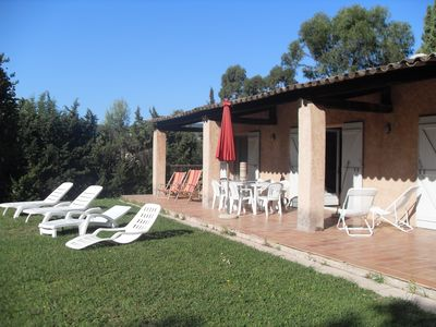 Photo for Provencal villa, ideal family, swimming pool, calm and comfort