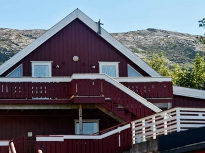 Photo for 3 person holiday home in Lysøysundet