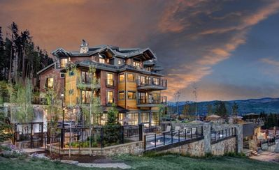 Photo for Grand Colorado on Peak 8 - one bedroom suite
