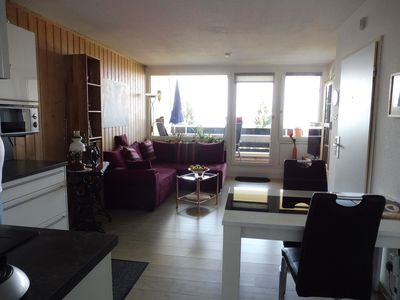 Photo for Top 2- room apartment in St. englmar