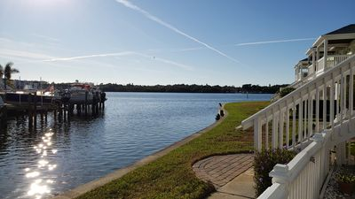 Photo for Waterfront Condo - Gated Resort Community in St. Pete!