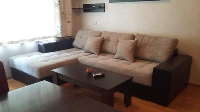 Photo for Apartment Golden Sands for 3 persons with 1 bedroom - Apartment
