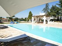 A homely stay in pretty Puglia