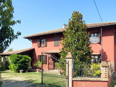 Photo for Vacation home Casa Costa Olmo  in Vinchio, Piedmont - 7 persons, 4 bedrooms