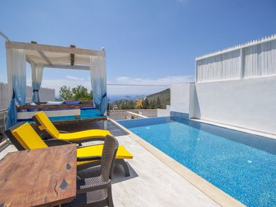 Photo for Villa Mesk Kalkan Turkey