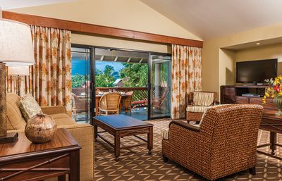 Photo for Wyndham Kona Hawaiian 2 Bedroom