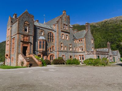 Photo for 10 bedroom accommodation in Near Lochailort