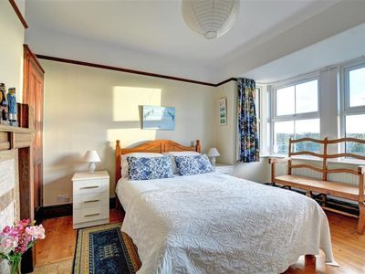 Photo for Beautiful apartment for 6 guests with WIFI, TV and parking