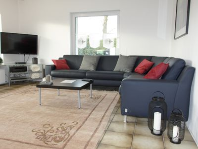 Photo for Modern quiet yet centrally located apartment in the heart Nümbrechts