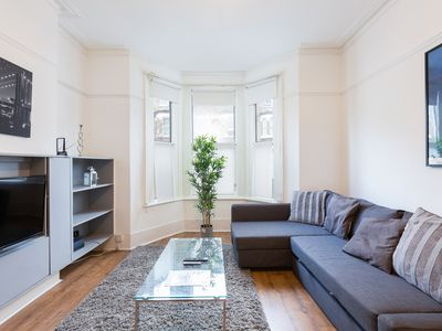 Photo for One Bedroom In Notting Hill