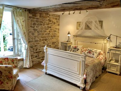 Photo for La Vieille Abbaye Bed and Breakfast
