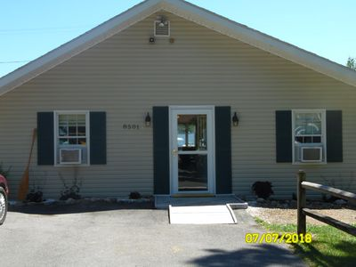 Photo for Spacious 4 Bedroom Honeoye Lake Cottage