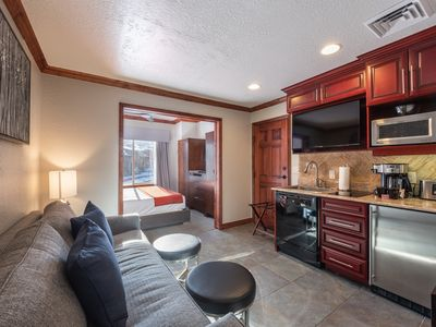 Photo for Westgate Newly renovated (Jan 2019) - 1BDR 360sqf, kitchenette