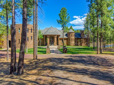 Castle in Northern Arizona! * FLAGSTAFF * SEDONA * GRAND CANYON