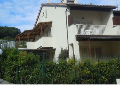 Photo for holiday home spacious and equipped with all the comforts located in Procchio - suitable for 9 people