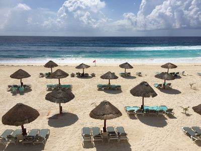 Photo for 1BR Condo Vacation Rental in Cancun, QRO