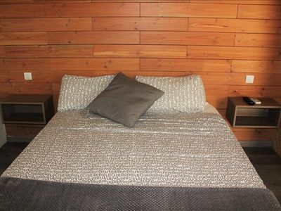 Photo for 1BR Bungalow Vacation Rental in Terradets, Catalunya