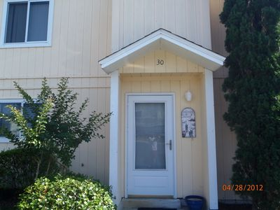 Photo for Spring specials! Pool Out  Front Door,  200 Yds To Beach ,  New Air Conditioner