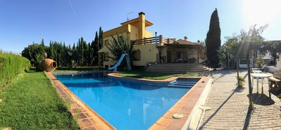 Photo for Casa De Rihlaa. Your perfect one stop Andalucian retreat