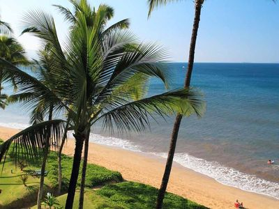 Photo for Amazing Ocean Front at Sugar Beach Resort #519, Recently Remodeled, 1BDRM 1BA