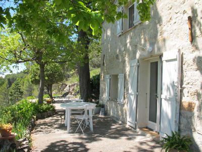 Photo for Vacation home Le Cabanon (CIR100) in Claviers - 3 persons, 1 bedrooms