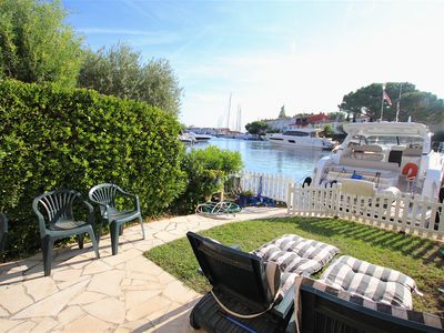 Photo for 2BR House Vacation Rental in PORT GRIMAUD, Var