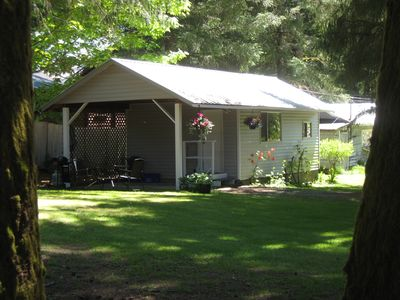 Photo for Cowichan Guest Cottage