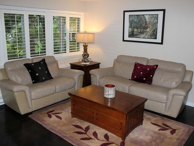 Photo for Spacious 2bd Suite in a Perfect Setting
