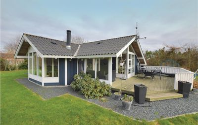 Photo for 2 room accommodation in Asnæs
