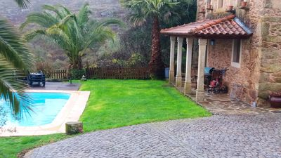 Photo for 3BR Villa Vacation Rental in Caminha