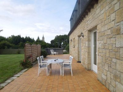 Photo for house, Breton style, 10 km from the sea, Cotes d'Armor