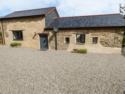 Photo for ANNIE'S COTTAGE, pet friendly, with open fire in Bodmin, Ref 953204