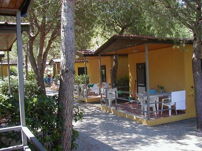 Photo for Holiday House - 5 people, 15 m² living space, 1 bedroom, Internet access, Internet