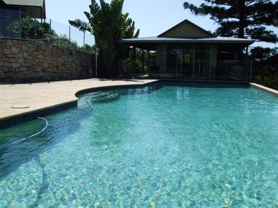Photo for 7BR Villa Vacation Rental in Mullumbimby, NSW