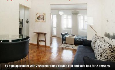 Photo for Wonderland stylish flat in center