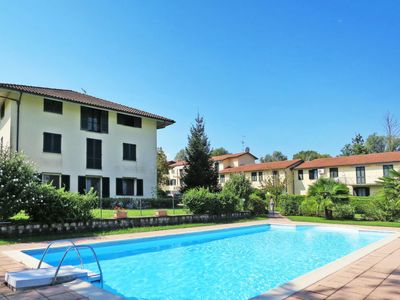 Photo for Apartment Appartamento IL NIDO (AER100) in Angera - 4 persons, 1 bedrooms