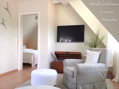 Photo for 2-room apartment (Briese) - Apartment sea breeze