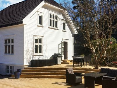 Photo for 7 person holiday home in høvåg