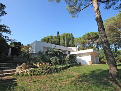 Photo for Beautiful designer house 200m from the beaches of Empuries