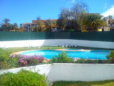 Photo for Holidays in Vilamoura T1 Well Situated With Pool
