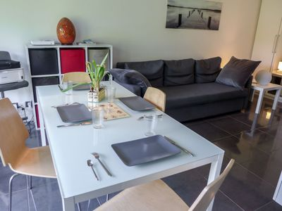 Photo for Apartment Marion in Anglet - 4 persons, 1 bedrooms