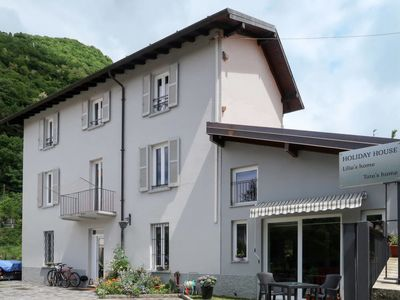 Photo for Vacation home Tata's Home (CBB210) in Cernobbio - 6 persons, 1 bedrooms