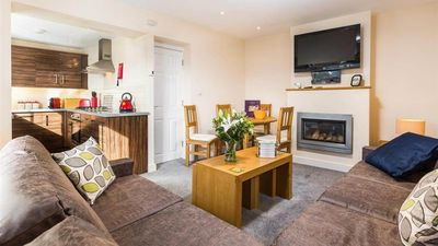 Photo for Loughrigg Hide - Two Bedroom House, Sleeps 4