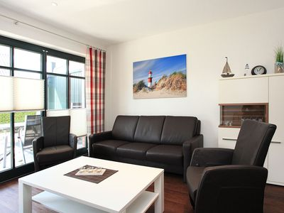 Photo for Wonderful 3 BR on Borkum